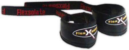 Flexsolate, Muscle Isolation Straps