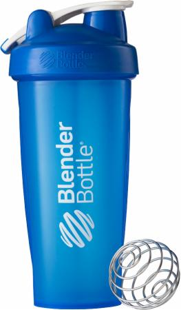 Blender Bottle, Classic Shaker Bottle, 591 мл