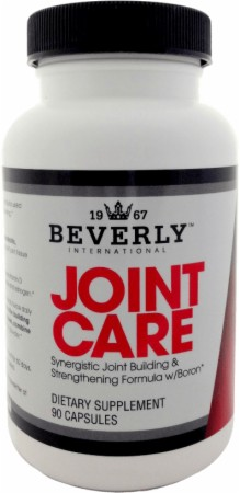 Beverly International, Joint Care, 90 капсул
