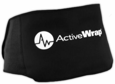 Active Wrap, Mid-Low Back Wrap