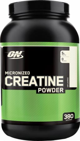 Optimum, Micronized Creatine Powder, 2000 грамм