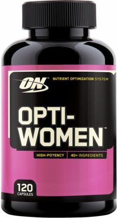 Optimum, Opti-Women, 120 капсул