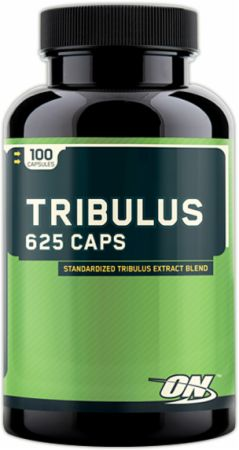 Optimum, Tribulus 625 Caps, 100 капсул