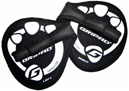 GRIPAD, Weight Lifting Gloves