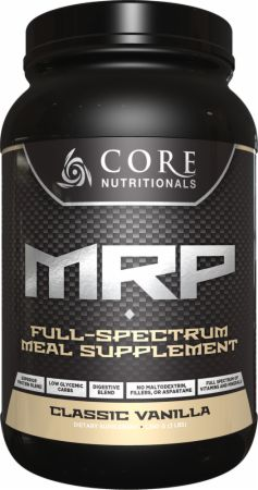 Core Nutritionals, Core MRP, 1361 грамм