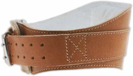 Schiek, 6 Power Leather Contour Belt