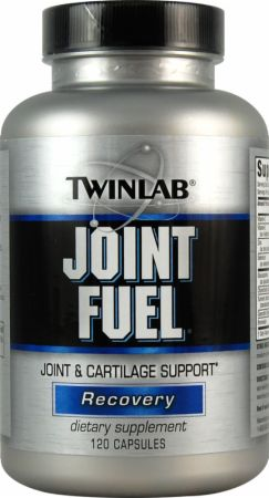 Twinlab, Joint Fuel, 120 капсул
