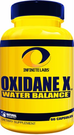 Infinite Labs, Oxidane X, 24 капсул
