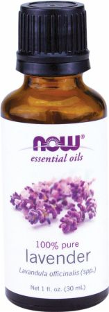 NOW, Lavender Oil, 30 мл