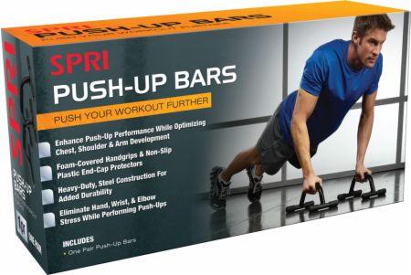 SPRI, Push-Up Bars