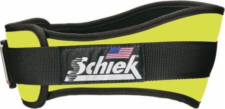 Schiek, 2006 Lifting Belt
