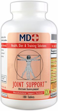 Metabolic Diet, Joint Support, 180 таблеток