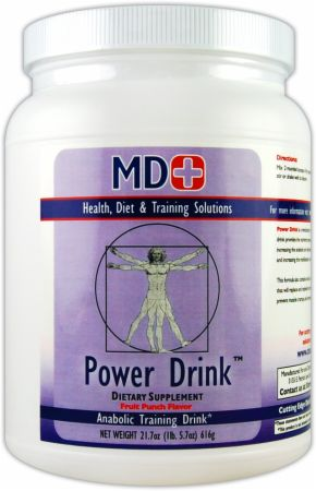 Metabolic Diet, Power Drink, 616 грамм