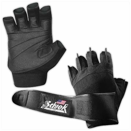 Schiek, Model 540 Lifting Gloves