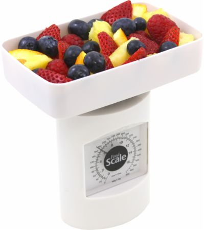 VitaMinder, Fit & Fresh Food Scale