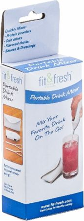 VitaMinder, Fit & Fresh Personal Drink Mixer
