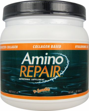 Dr. Smoothie, Amino Repair, 454 грамма