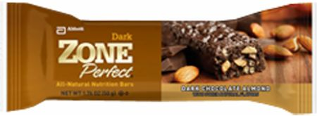 ZonePerfect, Dark Chocolate Nutrition Bars, 5 батончиков