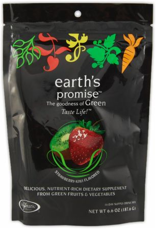 Enzymatic Therapy, Earth's Promise, 187 грамм