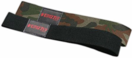 Grizzly, Cotton Lifting Straps