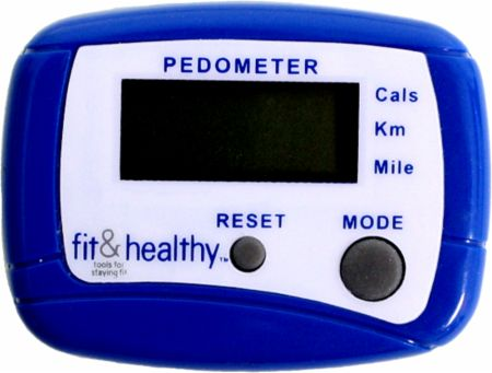 VitaMinder, Fit & Healthy Calorie Pedometer