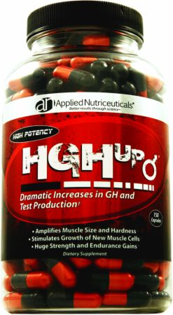 Applied Nutriceuticals, HGH Up, 150 капсул