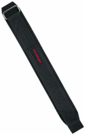 Harbinger, 4 Pro Nylon Lifting Belt