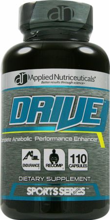 Applied Nutriceuticals, Drive, 110 капсул