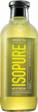 Nature's Best, Isopure Tea, 12 бутылок по 474 мл