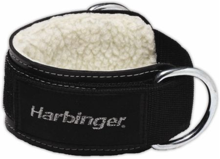 Harbinger, 3 Heavy Duty Ankle Cuff""
