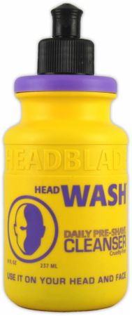 HeadBlade, HeadWash, 237 мл