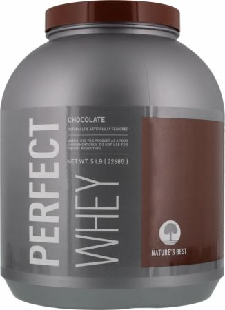 Nature's Best, Perfect Whey Protein, 2268 грамм