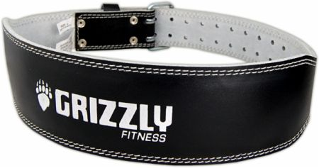 Grizzly, 4 Padded Pacesetter Belt""