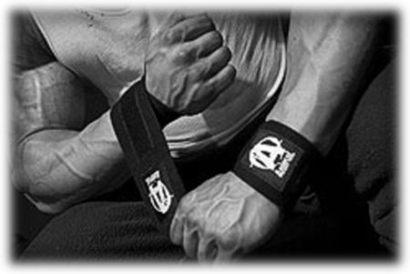 Universal Nutrition, Animal Wrist Wraps