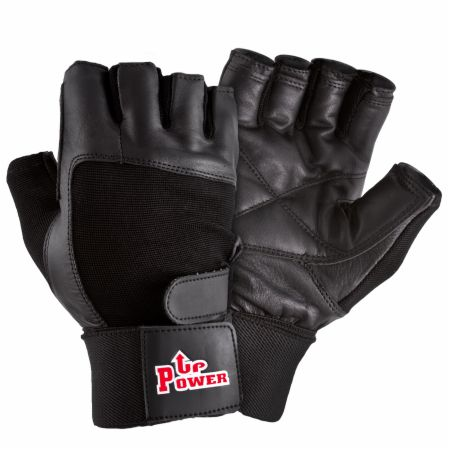 RRI, Power Wrist Wrap Performance Gloves