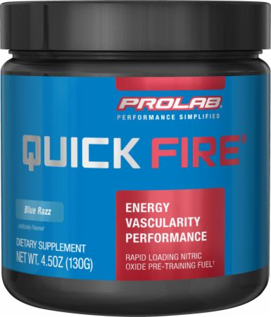 Prolab, QUICK FIRE, 130 грамм