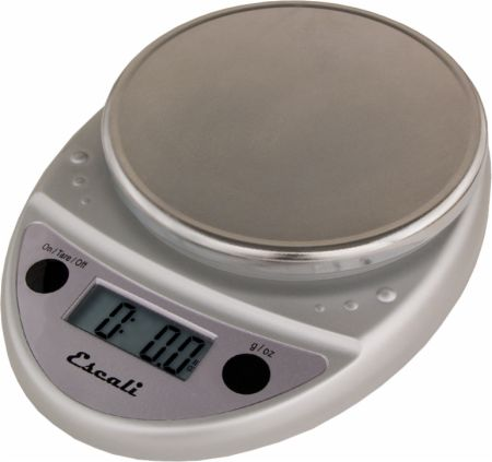 Escali, Primo Food & Kitchen Scale