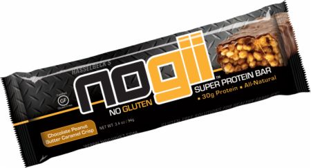 NoGii, Super Protein Bars, 1 - 94гр. батончик