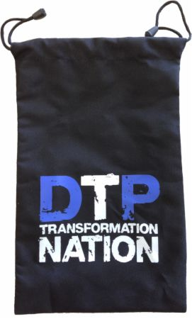 DTP, Drawstring Bag