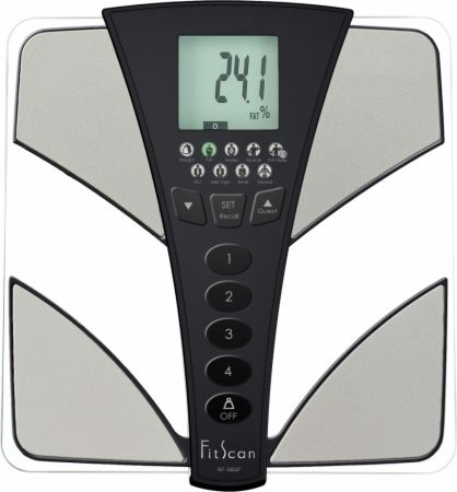 Tanita, FitScan Body Composition Monitor