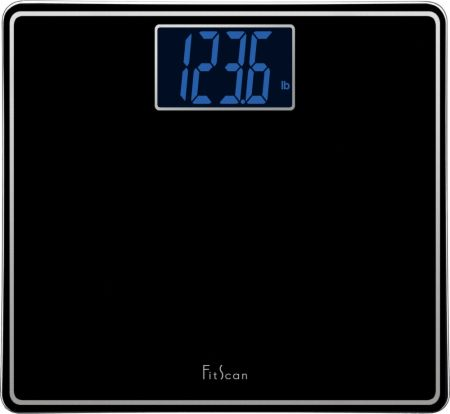 Tanita, FitScan Digital Scale