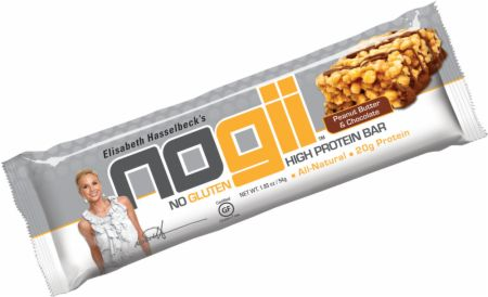NoGii, High Protein Bars, 1 - 54гр. батончик