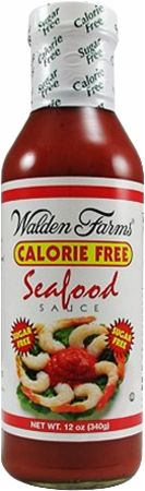 Walden Farms, Seafood Sauce, 340 грамм