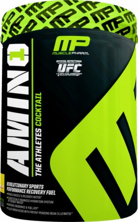 MusclePharm, AMINO1, 50 порций