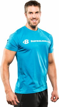 Bodybuilding.com Clothing, Core Simple Classic Tee