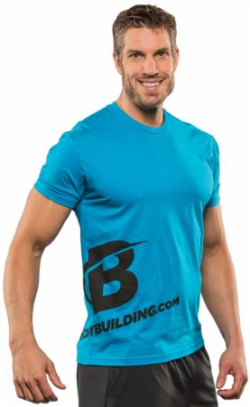 Bodybuilding.com Clothing, Core Giant B Tee