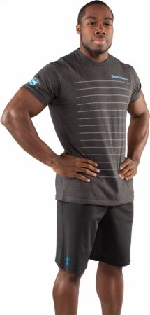 Bodybuilding.com Clothing, Core Horizon Tee