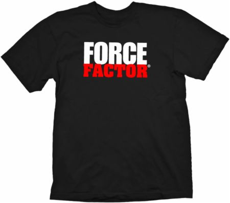 Force Factor, Force Factor Tee