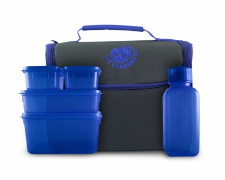 New Wave Enviro, Litter Free Lunch Box