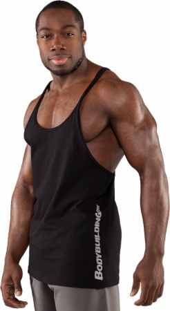 Bodybuilding.com Clothing, Core Simple Classic Y-Back Tank